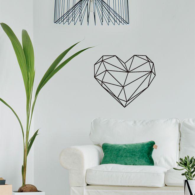 corazón-geométrico-I