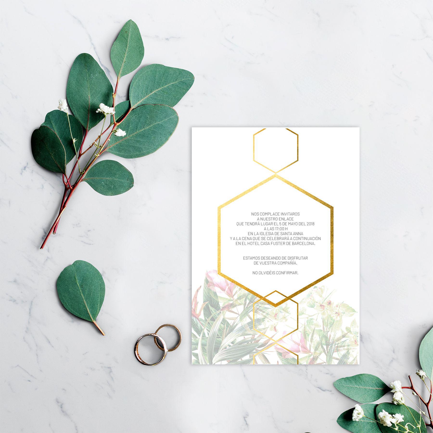 Invitación-de-boda-originales